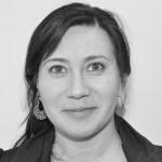 Claudia Riffo