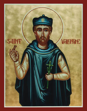Fig. 1. San Valentín.