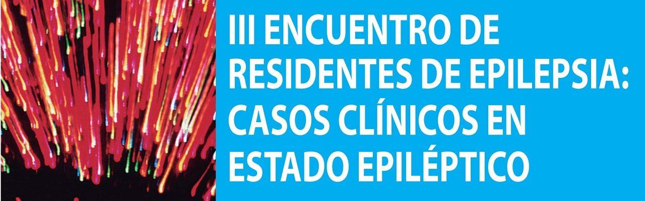 III Encuentro de Residentes de Epilepsia